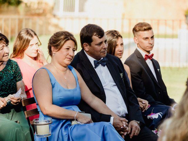 La boda de Germán y Ángela en Banyeres Del Penedes, Tarragona 93