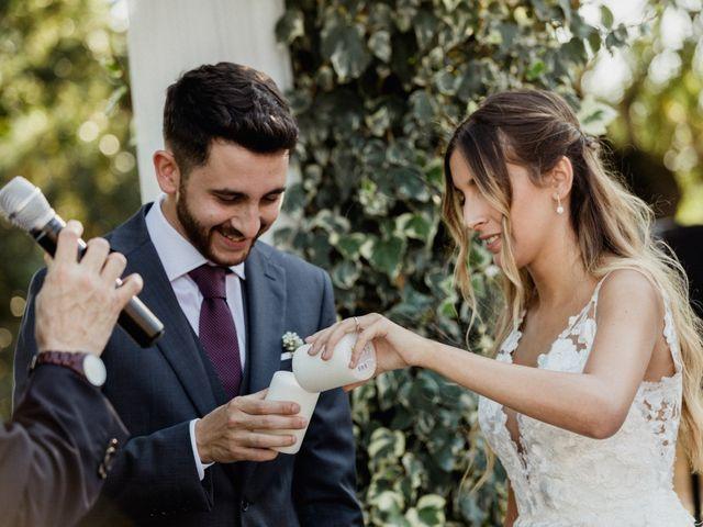 La boda de Germán y Ángela en Banyeres Del Penedes, Tarragona 94