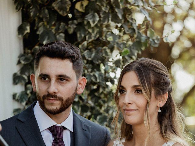 La boda de Germán y Ángela en Banyeres Del Penedes, Tarragona 96