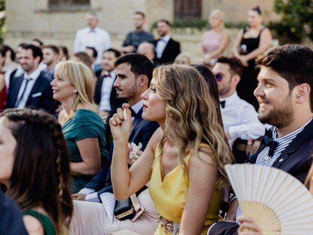 La boda de Germán y Ángela en Banyeres Del Penedes, Tarragona 103