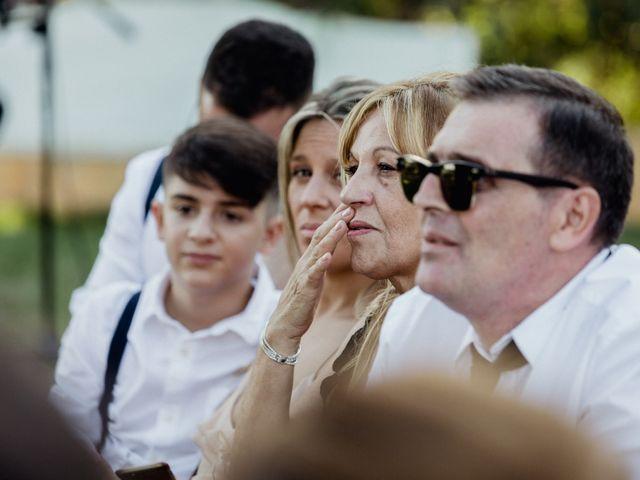 La boda de Germán y Ángela en Banyeres Del Penedes, Tarragona 112