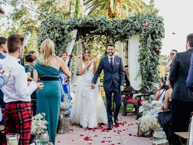 La boda de Germán y Ángela en Banyeres Del Penedes, Tarragona 121