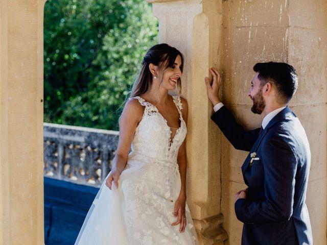 La boda de Germán y Ángela en Banyeres Del Penedes, Tarragona 125