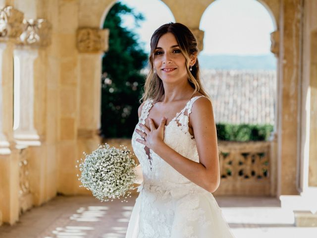 La boda de Germán y Ángela en Banyeres Del Penedes, Tarragona 126