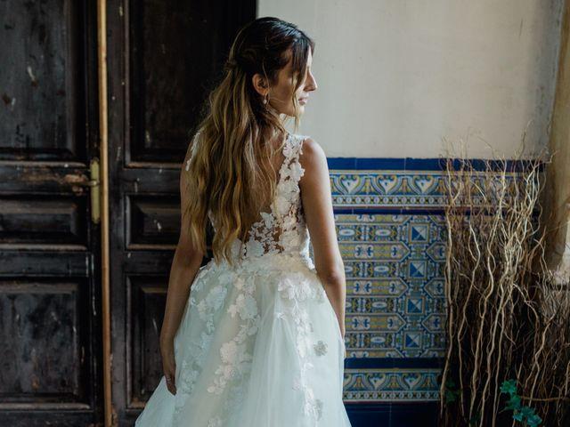 La boda de Germán y Ángela en Banyeres Del Penedes, Tarragona 130