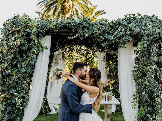 La boda de Ángela y Germán