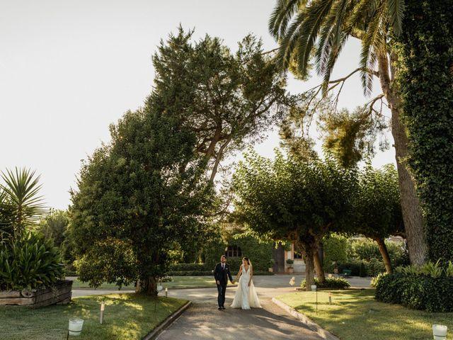 La boda de Germán y Ángela en Banyeres Del Penedes, Tarragona 136
