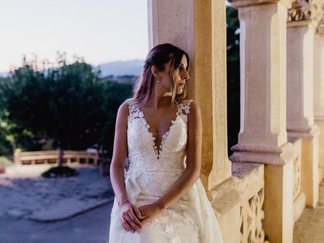 La boda de Germán y Ángela en Banyeres Del Penedes, Tarragona 150