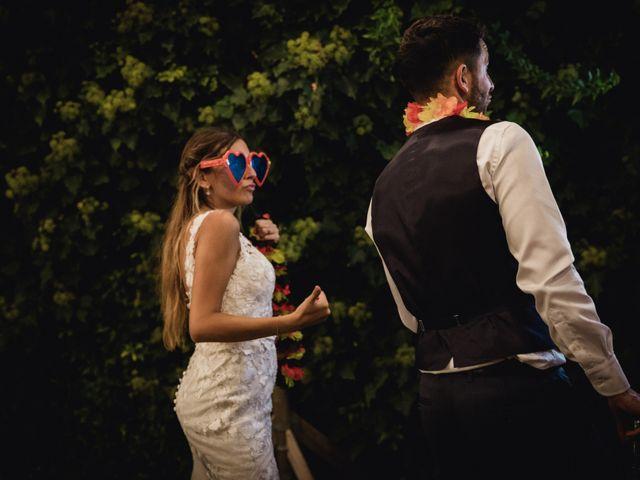 La boda de Germán y Ángela en Banyeres Del Penedes, Tarragona 188
