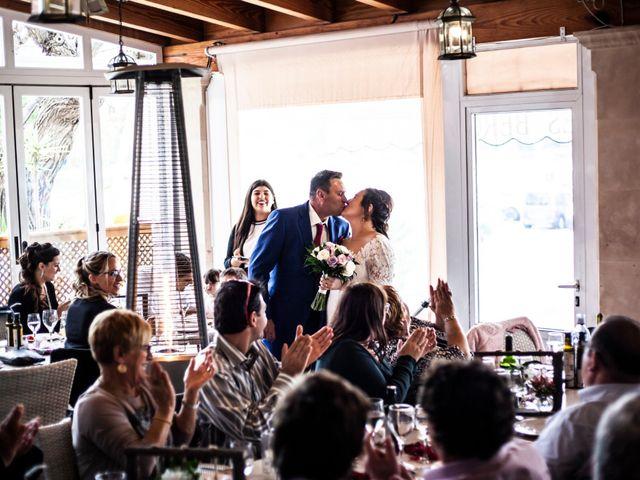 La boda de Antonio y Antonia en Santanyi, Islas Baleares 1