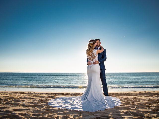 La boda de Alejandro y Maite en Algeciras, Cádiz 34