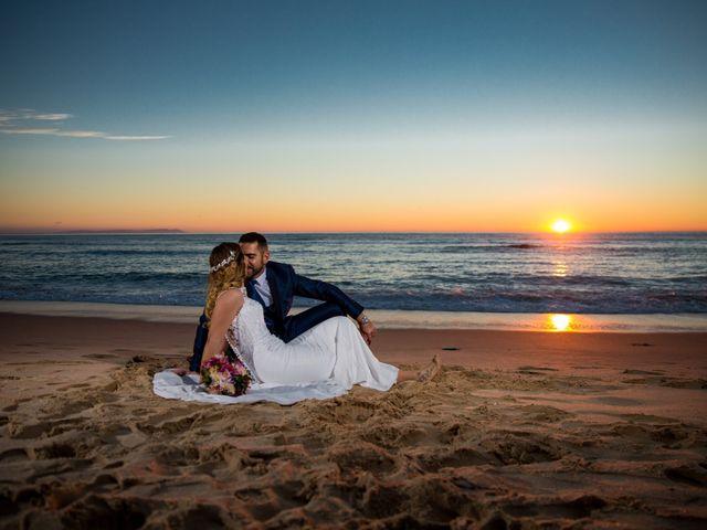 La boda de Alejandro y Maite en Algeciras, Cádiz 36
