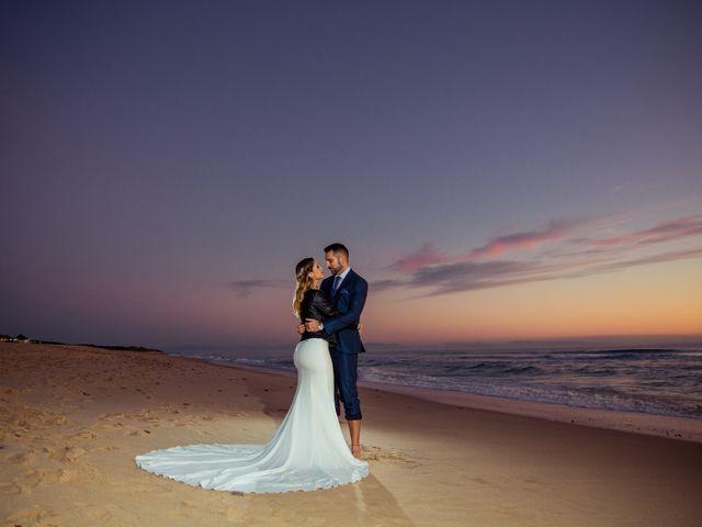 La boda de Alejandro y Maite en Algeciras, Cádiz 37