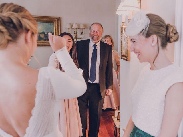 La boda de Jorge y Beatriz en Las Arenas, Vizcaya 7