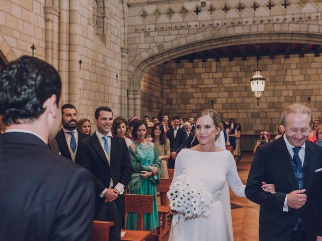 La boda de Jorge y Beatriz en Las Arenas, Vizcaya 20