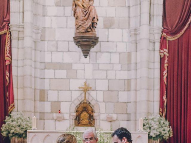 La boda de Jorge y Beatriz en Las Arenas, Vizcaya 25