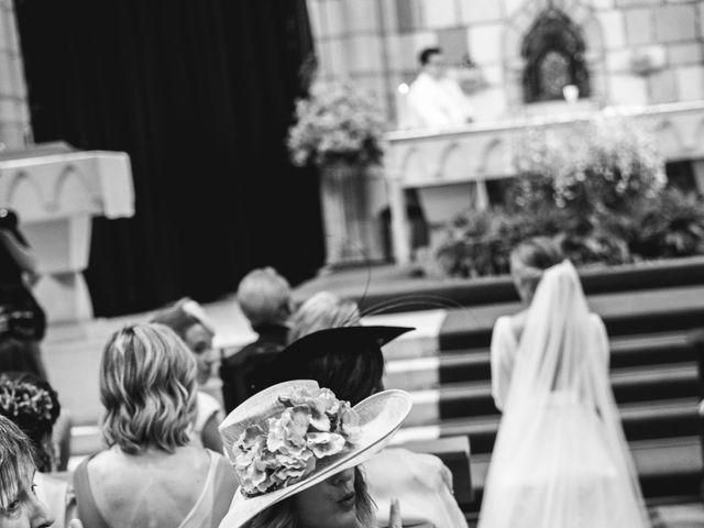 La boda de Jorge y Beatriz en Las Arenas, Vizcaya 26