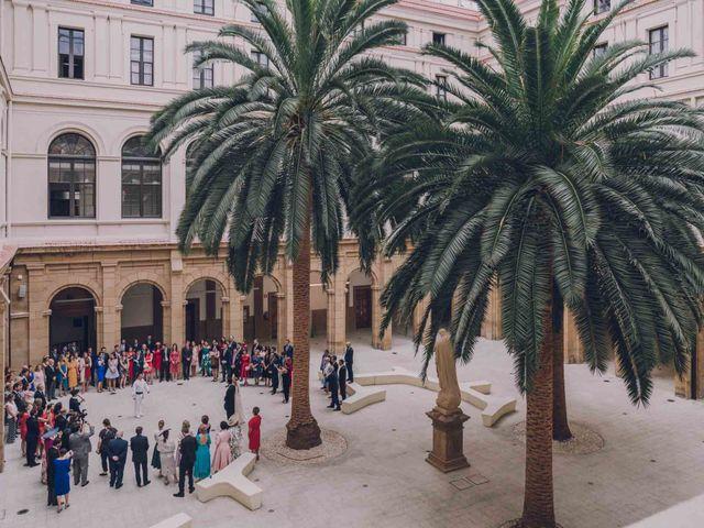 La boda de Jorge y Beatriz en Las Arenas, Vizcaya 28