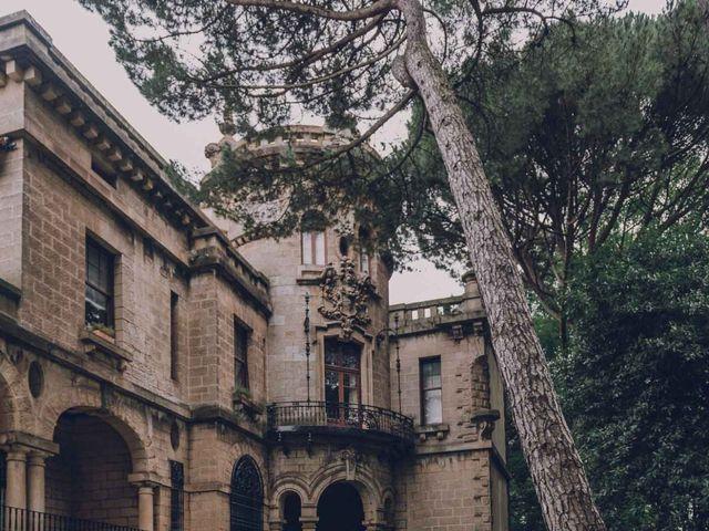 La boda de Jorge y Beatriz en Las Arenas, Vizcaya 35