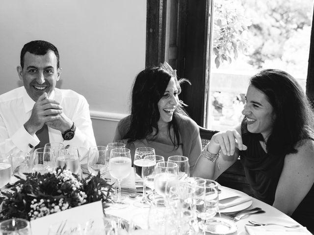 La boda de Jorge y Beatriz en Las Arenas, Vizcaya 59