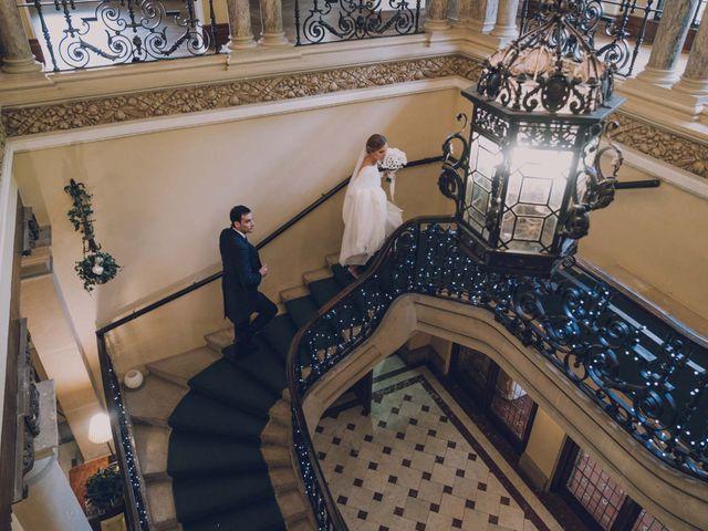 La boda de Jorge y Beatriz en Las Arenas, Vizcaya 60