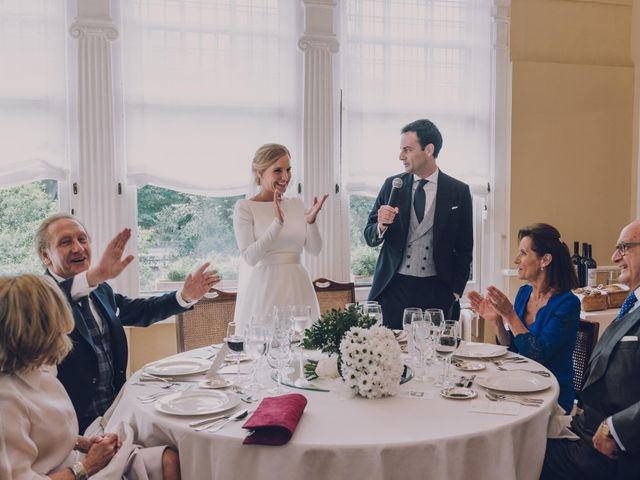 La boda de Jorge y Beatriz en Las Arenas, Vizcaya 62