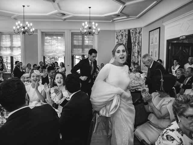 La boda de Jorge y Beatriz en Las Arenas, Vizcaya 65