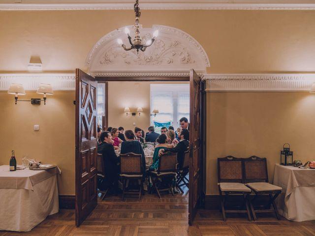 La boda de Jorge y Beatriz en Las Arenas, Vizcaya 67