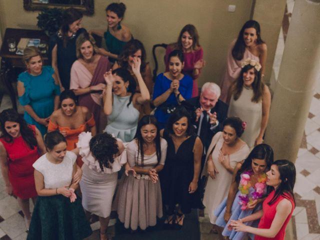La boda de Jorge y Beatriz en Las Arenas, Vizcaya 75