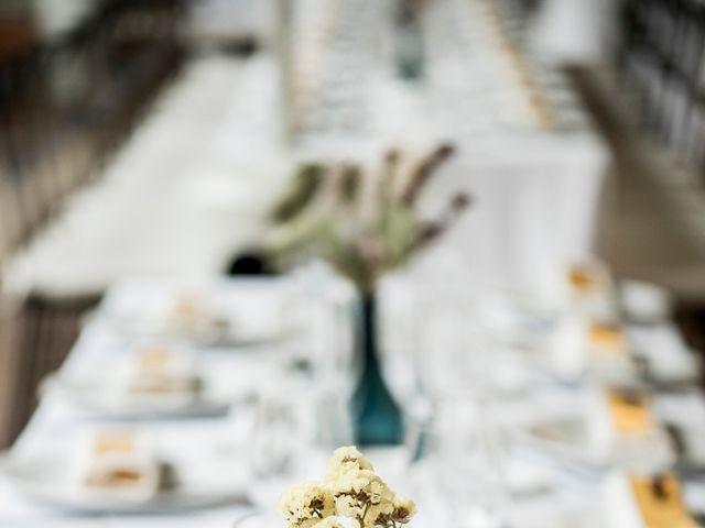 La boda de Carlos y Paula en Lupiana, Guadalajara 20