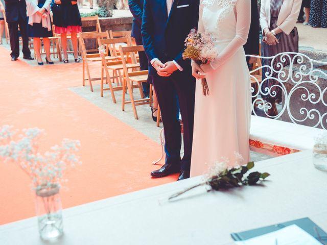 La boda de Carlos y Paula en Lupiana, Guadalajara 23