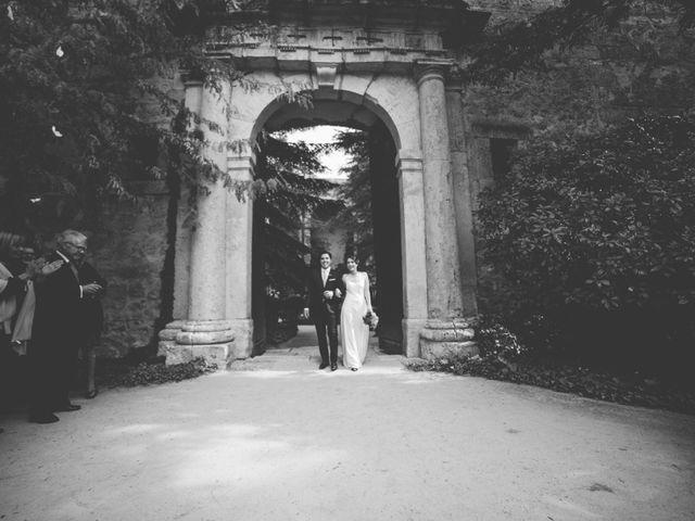 La boda de Carlos y Paula en Lupiana, Guadalajara 26