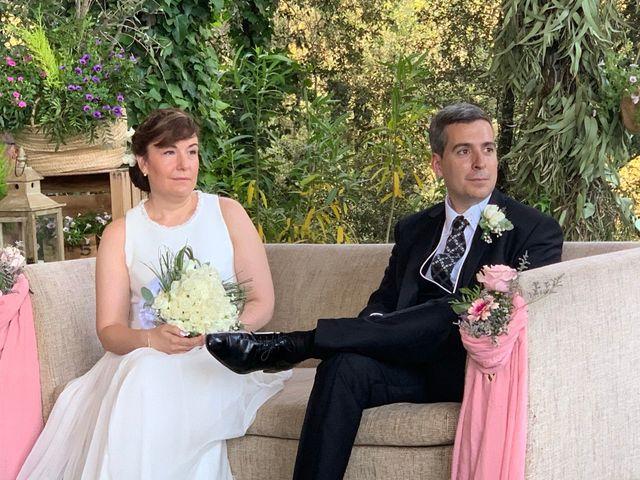 La boda de Ana y Victor