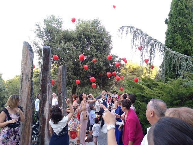 La boda de Borja y Jessica en Mollet Del Valles, Barcelona 3