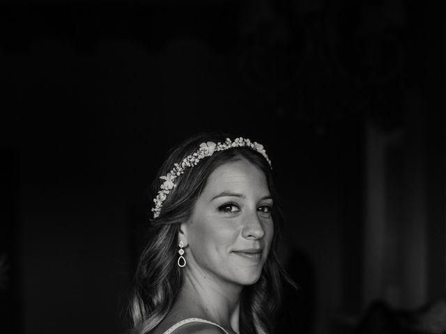 La boda de Ignasi y Carol en Puig-reig, Barcelona 11