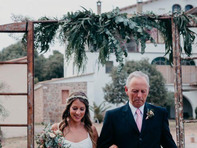 La boda de Ignasi y Carol en Puig-reig, Barcelona 15