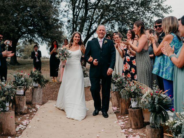 La boda de Ignasi y Carol en Puig-reig, Barcelona 2