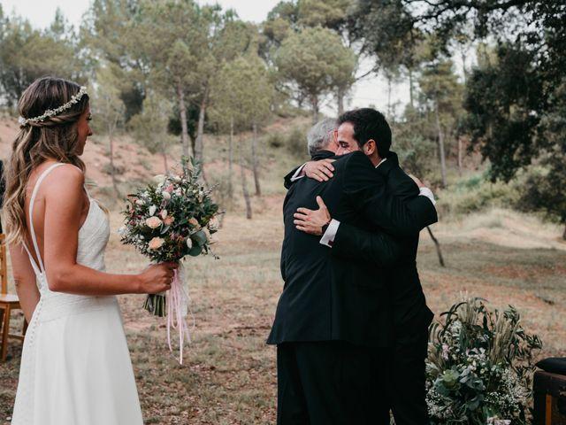 La boda de Ignasi y Carol en Puig-reig, Barcelona 16