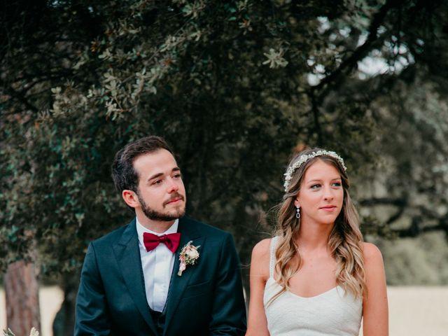 La boda de Ignasi y Carol en Puig-reig, Barcelona 17