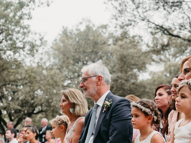 La boda de Ignasi y Carol en Puig-reig, Barcelona 18