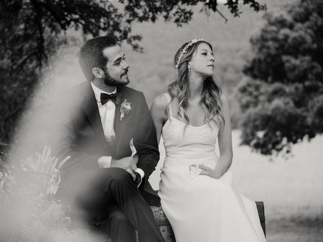 La boda de Ignasi y Carol en Puig-reig, Barcelona 19