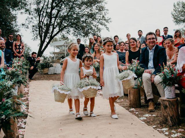 La boda de Ignasi y Carol en Puig-reig, Barcelona 20