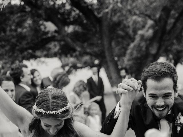 La boda de Ignasi y Carol en Puig-reig, Barcelona 25