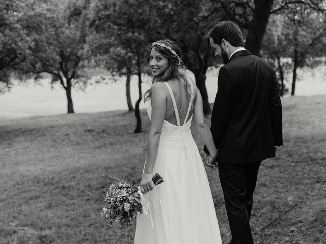 La boda de Ignasi y Carol en Puig-reig, Barcelona 26