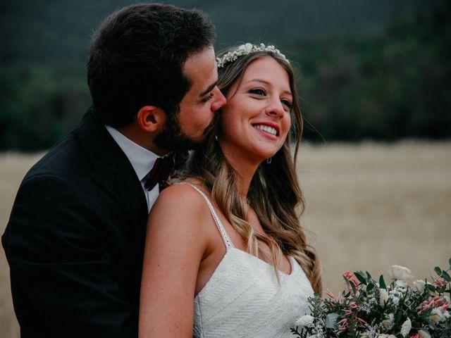 La boda de Ignasi y Carol en Puig-reig, Barcelona 28