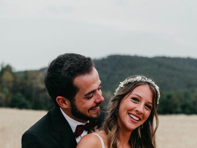 La boda de Ignasi y Carol en Puig-reig, Barcelona 29
