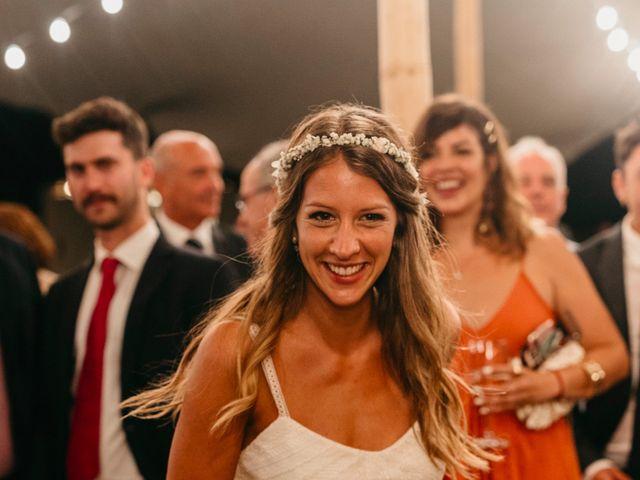 La boda de Ignasi y Carol en Puig-reig, Barcelona 41