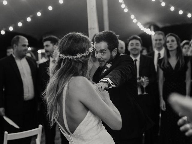 La boda de Ignasi y Carol en Puig-reig, Barcelona 42