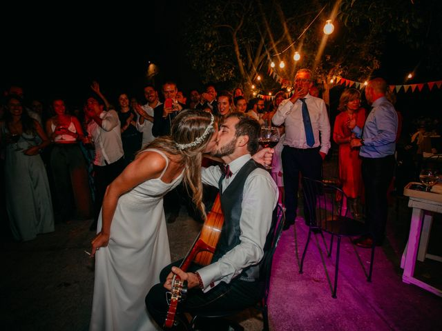 La boda de Ignasi y Carol en Puig-reig, Barcelona 46