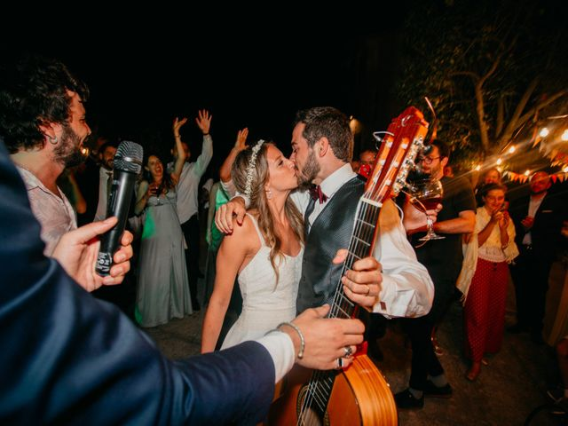 La boda de Ignasi y Carol en Puig-reig, Barcelona 48